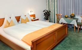 pension Hotel Garni Regina