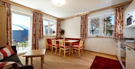 Alpenhof Apartments  Zell am See
