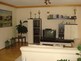 Holiday apartment Residenz-Awen
