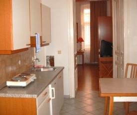 Holiday apartment Johann Strauss Appartements