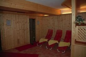 Bed & Breakfast / Pensione Pension Edelweiss