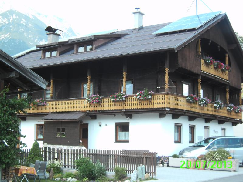 Haus Landfrieden Halbpension