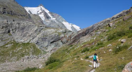Tauernhöhenwege