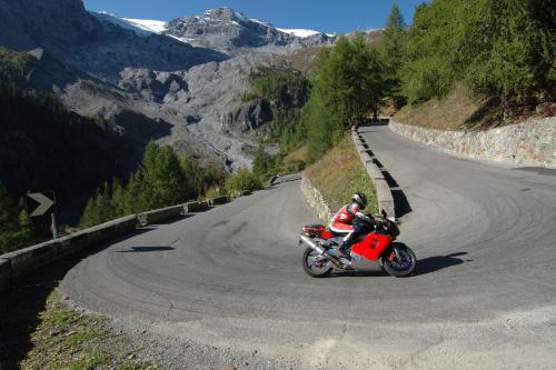 lenzer motorrad