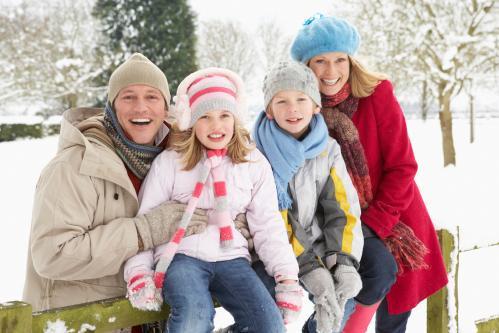 Lenzer Winter Spaß