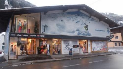 Ski-Verleih Paznaun