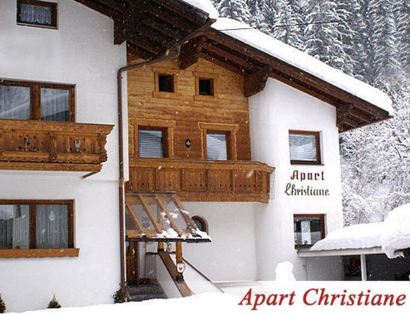 Private rental alpine-party