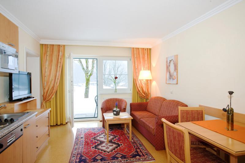 Appartement Pertisau