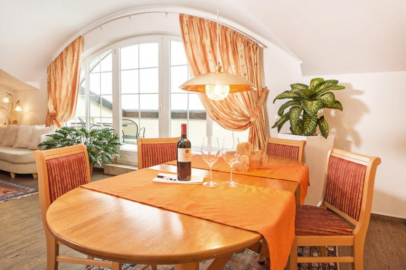 Apartmenthaus-Tristenau-Karwendel
