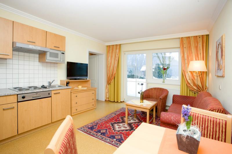Apartmenthaus-Tristenau-Achensee