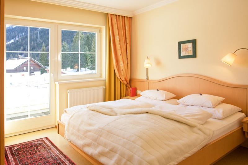 Appartements-in-Pertisau