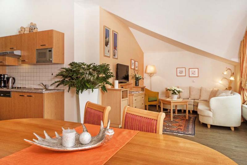 Appartement Tirol (1)