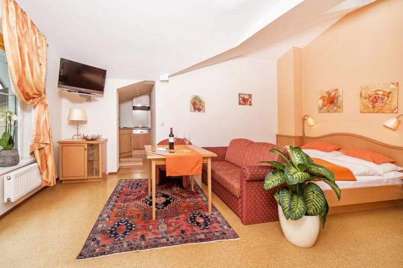 Apartmenthaus-Tristenau-Doppelzimmer