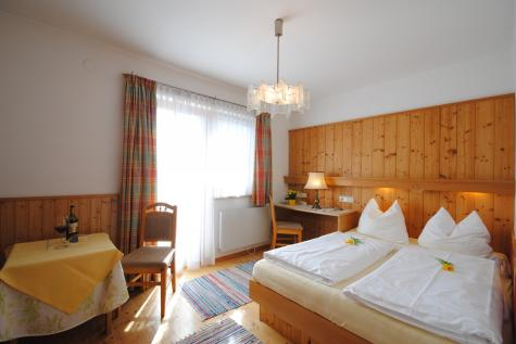 Pension Alpenrose Schwimmbad