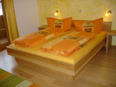 Holiday apartment Reutte