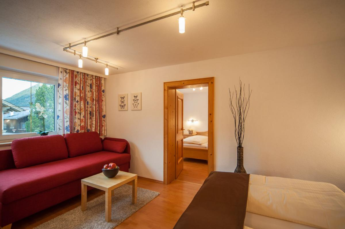 Holiday apartment Tirol