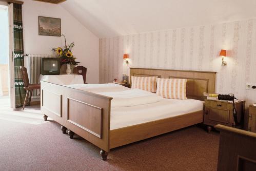 Gasthof Neuwirt Zimmer