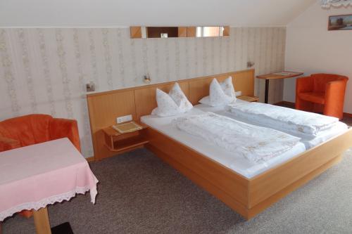 Gasthof Neuwirt Doppelzimmer