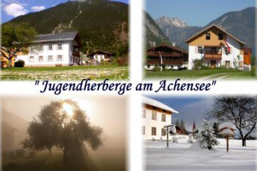 Youth hostel Jugendherberge am Achensee