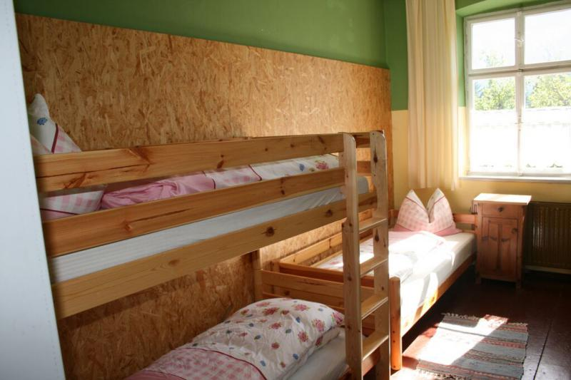 Youth hostel 108