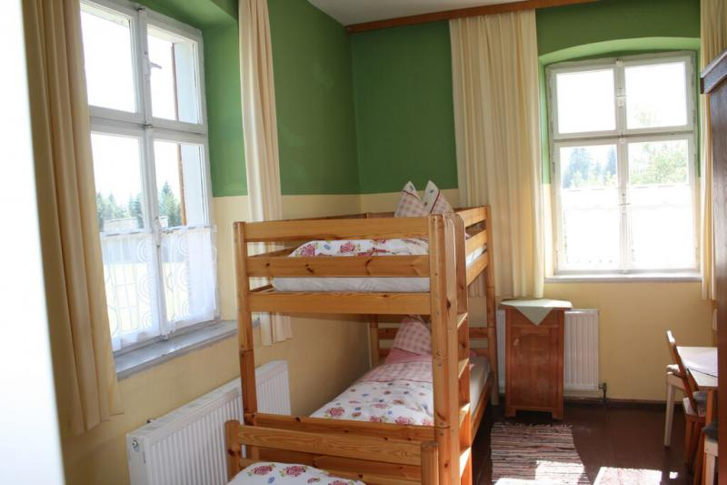 Youth hostel 102