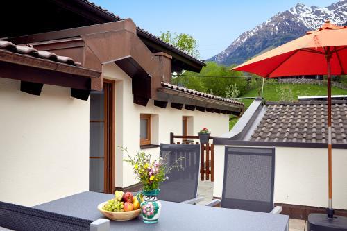 Terrasse Wohnung Resterhöhe