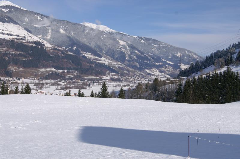 Blick ins Tal nach Stuhlfelden