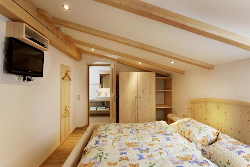 Zwei Schlafzimmer Ferienwohnung .jpg