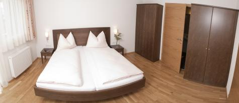 Hotel Apartment Kleißl Wellness-Bereich