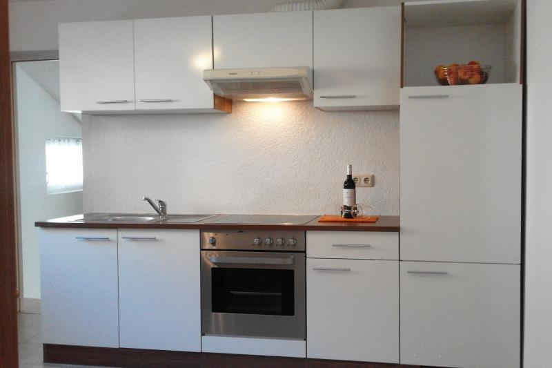 Appartement Ferienwohnung Halbpension