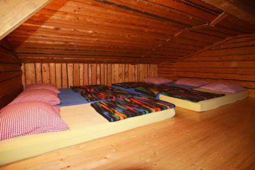 Himmelbauer Matratzenlager