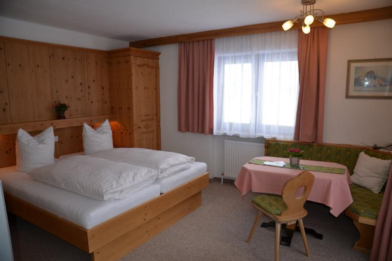 Apartmenthaus Bader Appartement