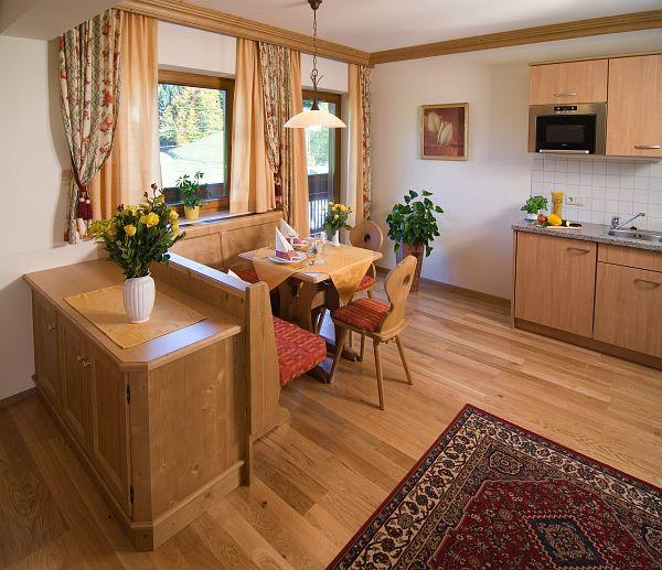 Appartements Seehof Beautyfarm