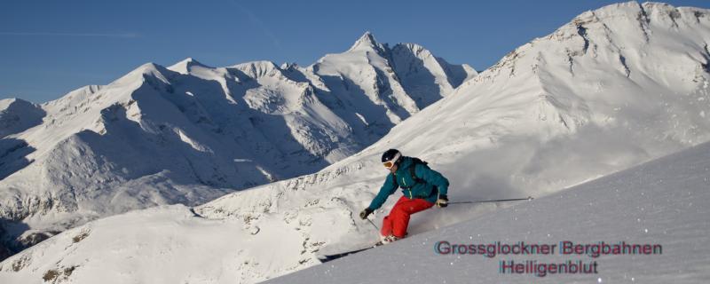 Grossglockner-Heiligenblut ©NPR-Glantschnig