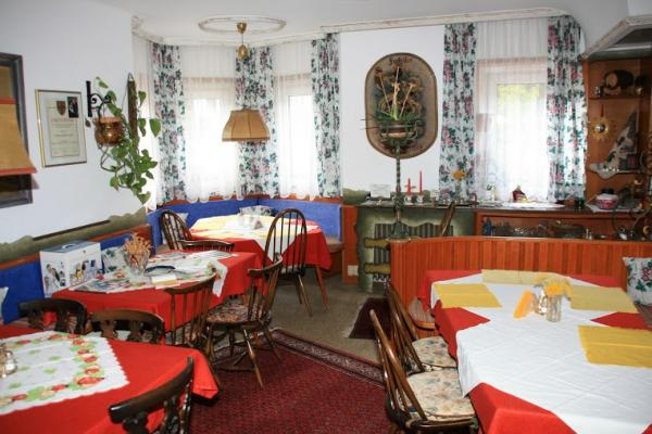 Pension Edith Hallenbad