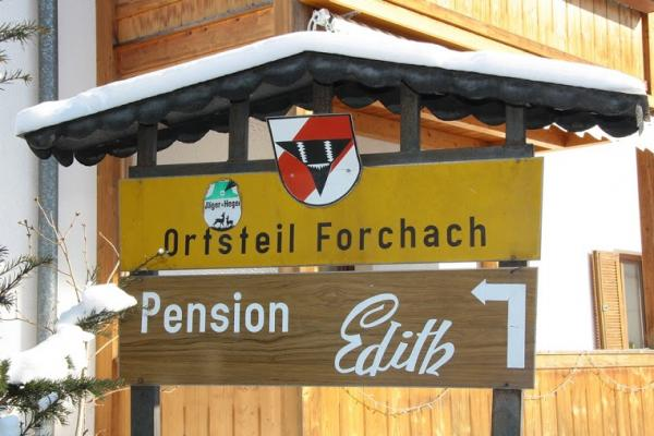 Pension Edith Radverleih