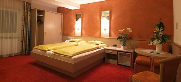 Hotel Pension Bergfried massage