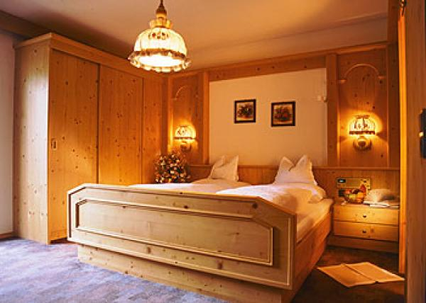 Hotel Pension Bergfried sauna