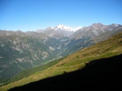 Tomperkasa Alpen