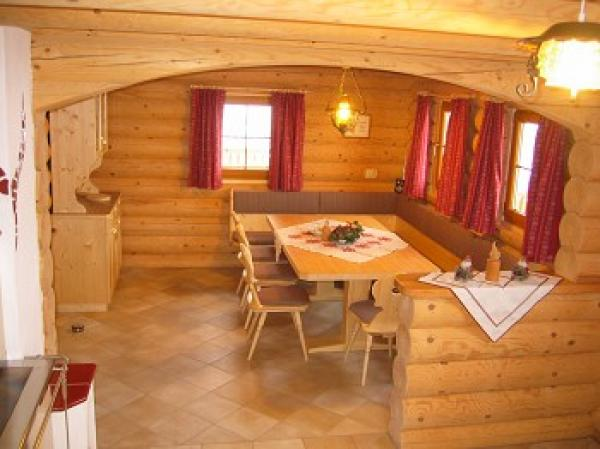 Alpine cabin / chalet adventure sports