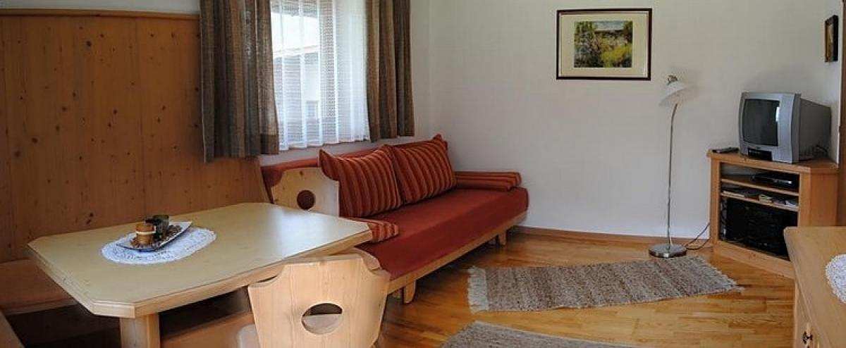 Appartements Alpin Tirol