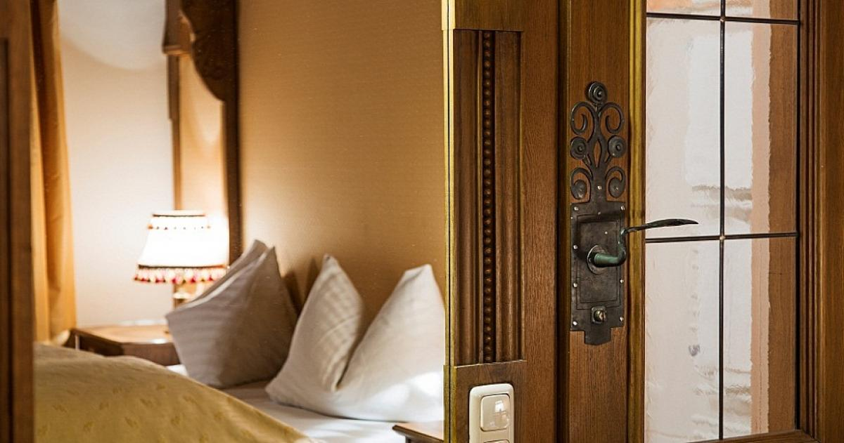 Hotel Goldener Greif massage