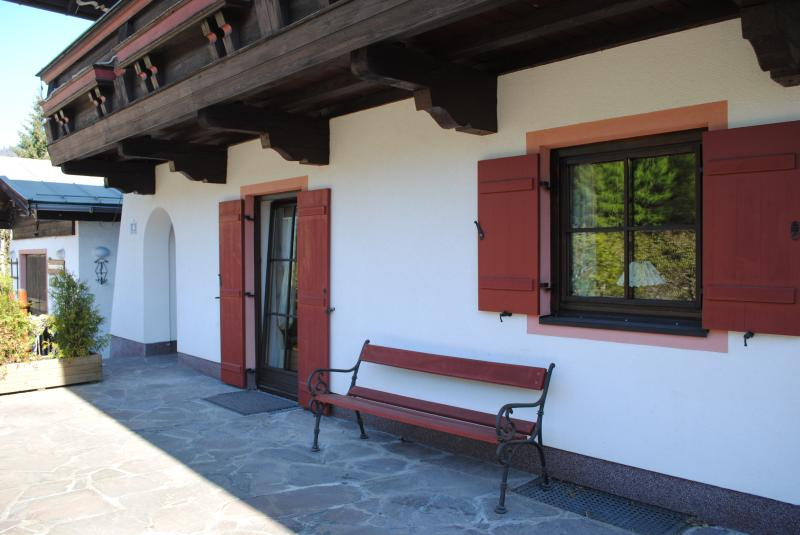 Gästehaus-Katharina,Hochfilzen,Anni_Terrasse