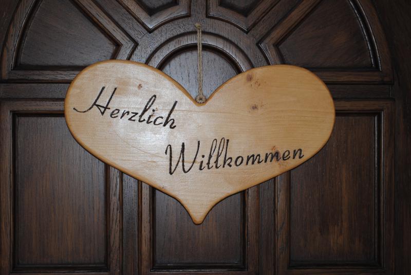 Gästehaus-Katharina,Hochfilzen,HerzlichWilllkommen