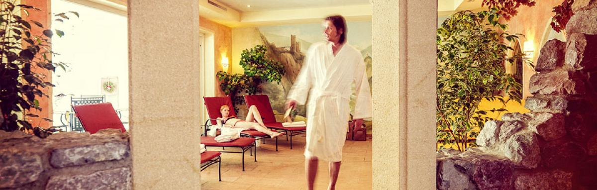 Hotel Enzian Massage