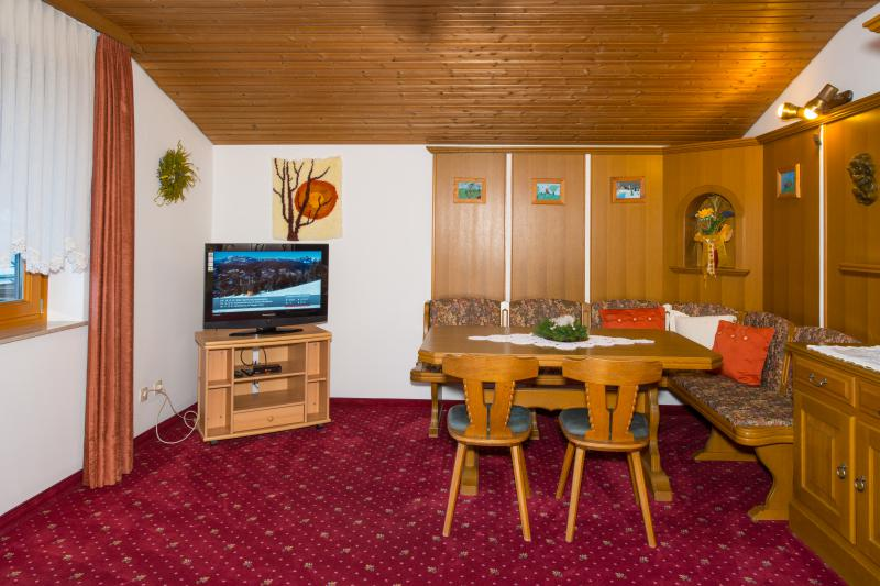 Appartement Hochleitner zone wellness