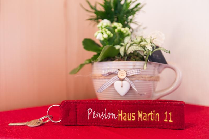 Pension Eisenstadt