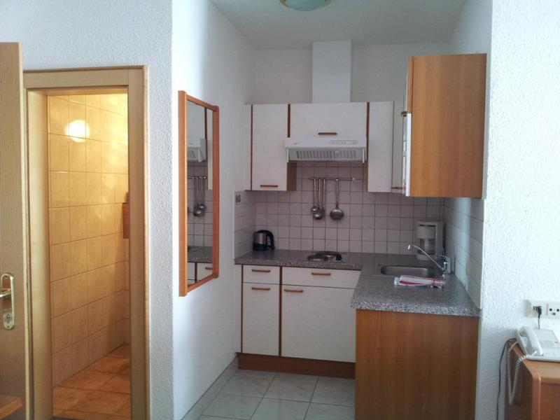 Appartement Pension Alpin 3