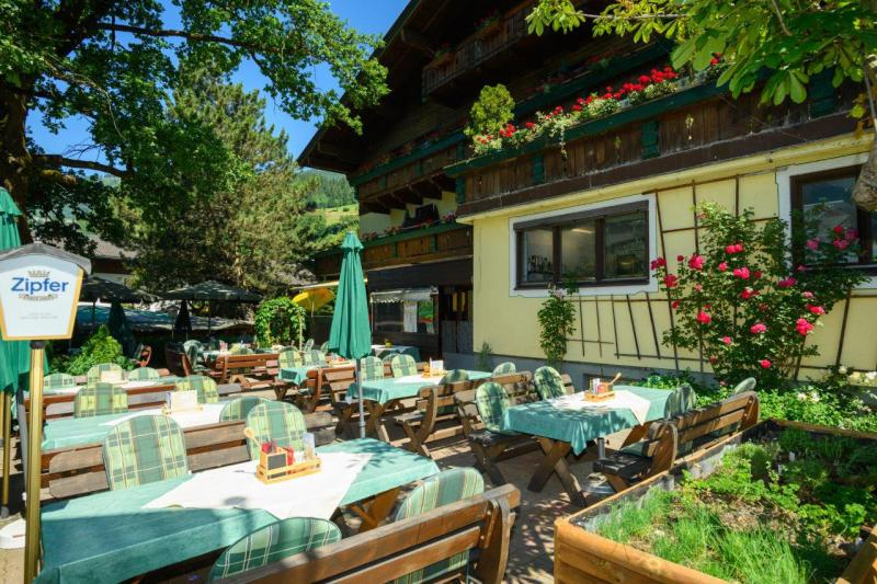 Gasthof / Restaurant Massage