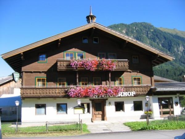 Jugendherberge Zell am See